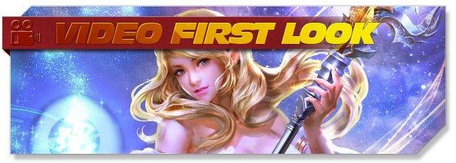 Sword Saga - First Look - IT