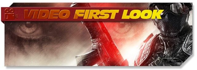 FEAR Online - First Look - IT
