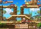 Rainbow Saga screenshot 7