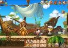 Rainbow Saga screenshot 3