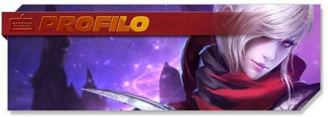 Nova Genesis - Game Profile - IT