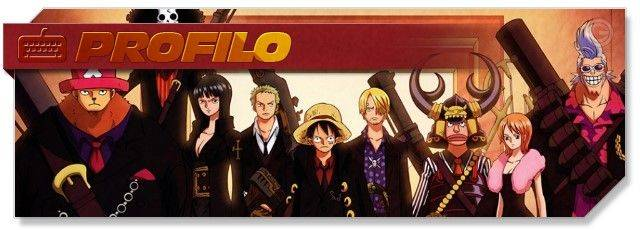 OnePiece Online - Game Profile - IT