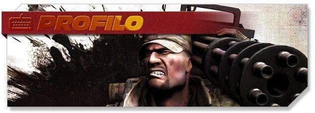 War Rock - Game Profile - IT