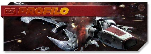 Battlestar Galactica Online - headlogo - Game Profile - IT