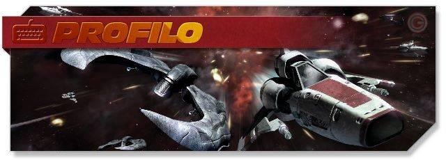 Battlestar Galactica Online - headlogo - Game Profile - IT