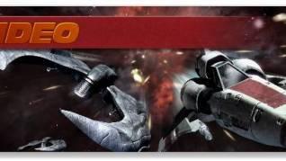 Battlestar Galactica Online - headlogo - Videos - IT