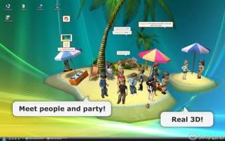 Club Cooee screenshot 2