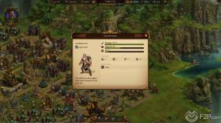 Elvenar screenshot 8