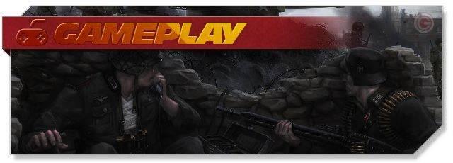 Heroes and Generals - Gameplay - headlogo