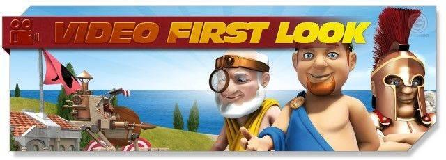 Ikariam - First Look - IT