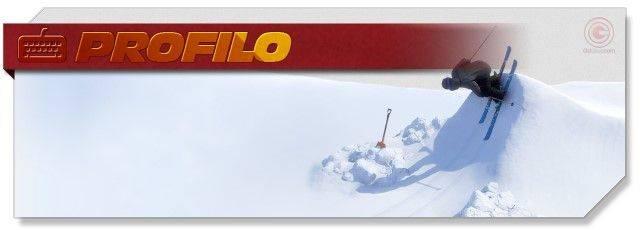 SNOW - logo - Game Profile - IT