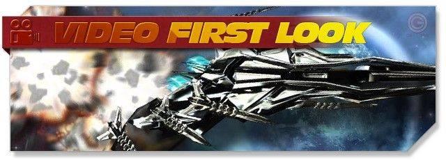 Nova Raider - First Look - IT