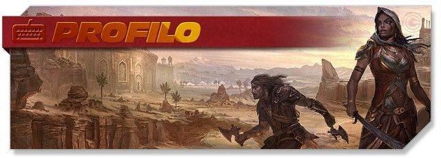 The Elder Scrolls Online - Game Profile - IT