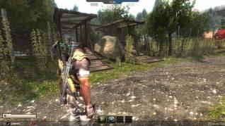 Hounds The Last Hope screenshot 13