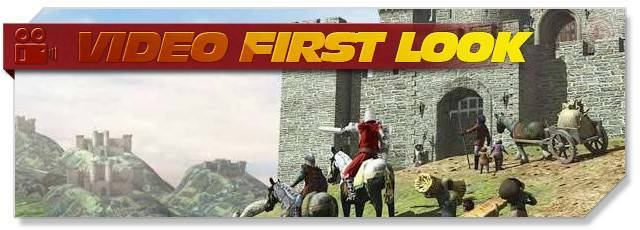 Stronghold Kingdoms - First Look - IT