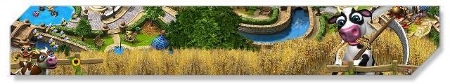 Farmerama - Gioca con la Fattoria Gratis Online