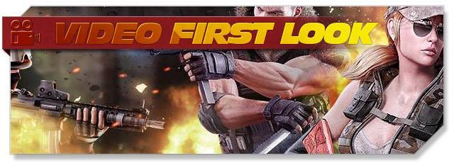 Piercing Blow - First Look - IT