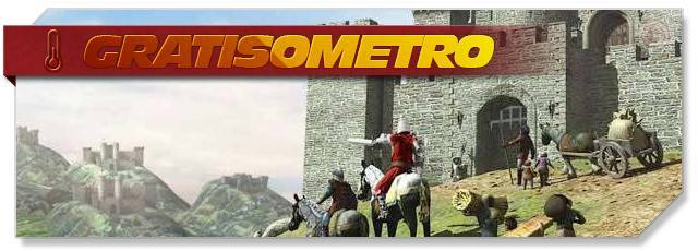 Stronghold Kingdom - F2PMeter headlogo - IT