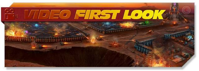 Total Domination - First Look - IT