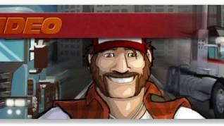 Truck Nation - Videos headlogo - IT