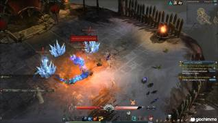 Devilian screenshot giveaway cb3 giochi1