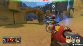 paladins general screenshot giochi2