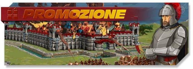 Goodgame Empire: Esclusiva starter pack in palio