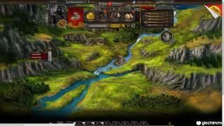 Khan Wars giveaway screenshots Giochi2