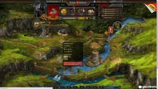 Khan Wars giveaway screenshots Giochi3