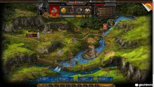 Khan Wars giveaway screenshots Giochi4