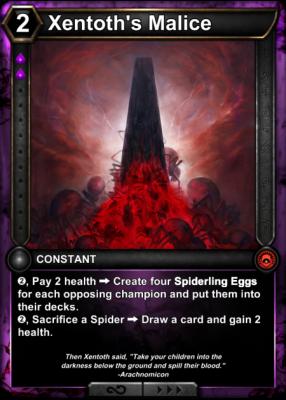 HEX Primal Dawn cards image (4)