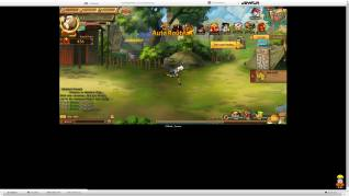 Unlimited Ninja screenshot 4