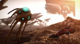The Last Frontier screenshot (1)