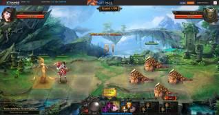 Dragonbone Dynasty screenshot (1)