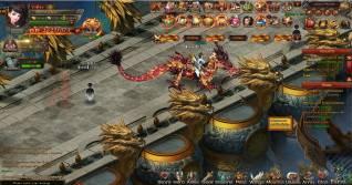 Dragonbone Dynasty screenshot (3)