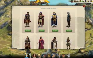 Khan Wars X screenshots (2)