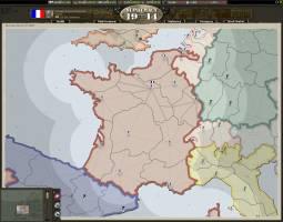 Supremacy 1914 screenshot 3