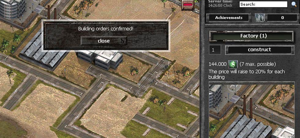desert operations login