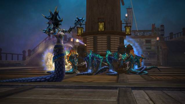 Metin 2 è un MMORPG 3D fantasy gratuito