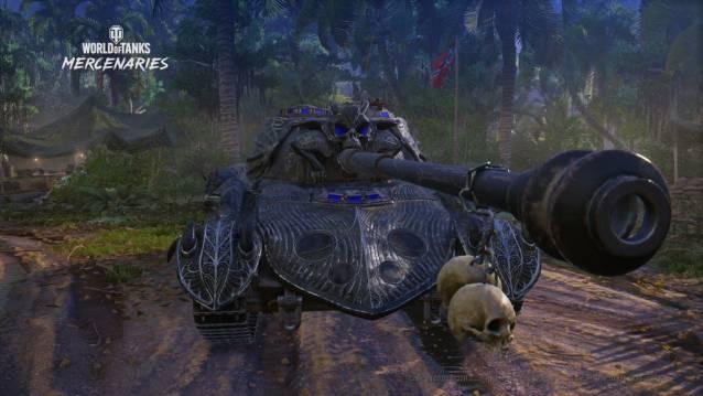 World of Tanks è un mmorpg free2play di guerra