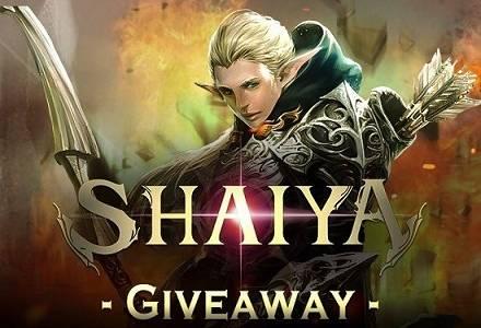 Oggetti gratuït per Shaiya