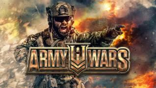 ArmyWars è un gioco di guerra MMORTS per browser in tempo reale.