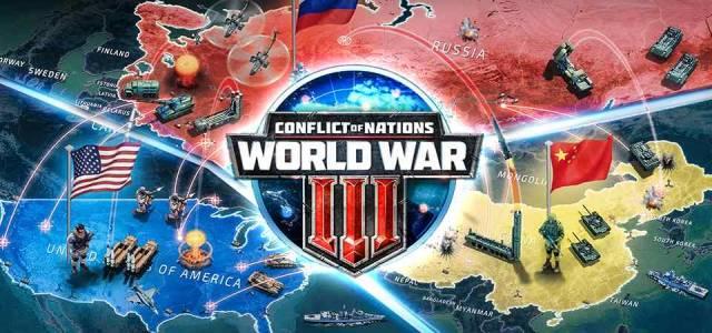 Oggetti Gratuiti per Conflict of Nations WWIII