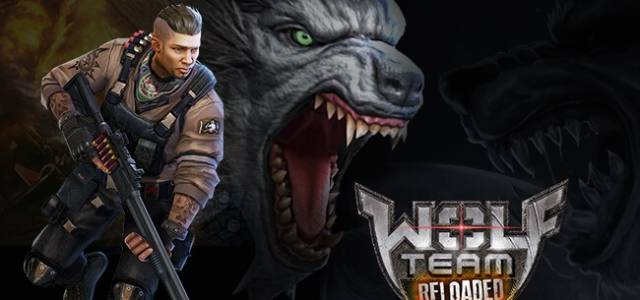 WolfTeam Reloaded Giveaway