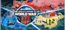 Conflict of Nations: WW3 Strategy Multiplayer RTS