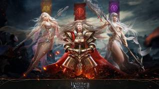 League of Angels 2 Giochi browser MMORPG