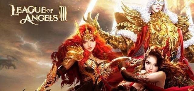 League of Angels III è un gioco MMORPG 3D gratuito GiochiMMO
