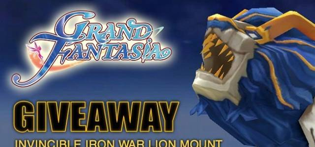 Grand Fantasia Giveaway The Meow Pack GiochiMMO.it