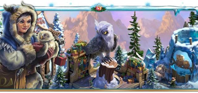 Eventi invernali a InnoGames