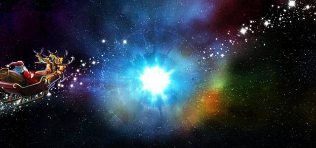 OGame 18 anniversario e regali mega galattici